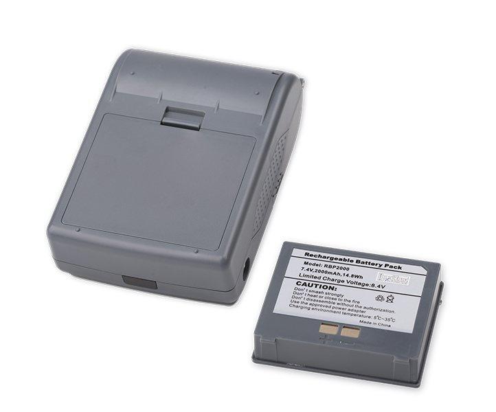 Náhradní baterie pro mobilní Dual Bluetooth tiskárnu 58 mm