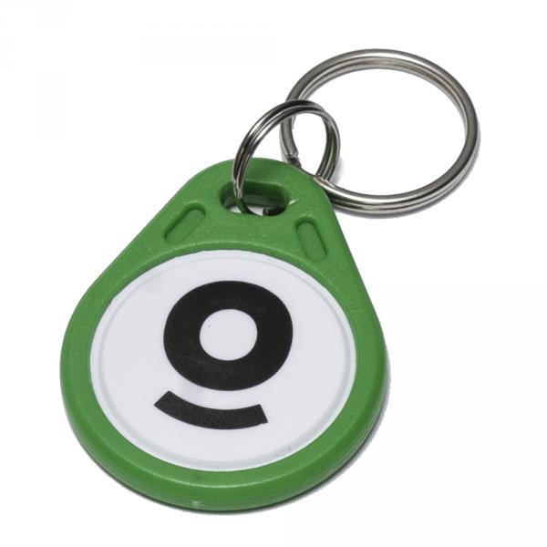 EM čip – klíčenka