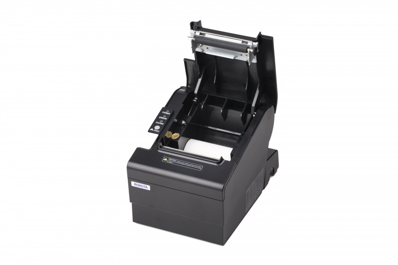 Tiskárna USB/SERIAL/LAN 80 mm