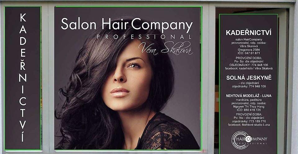 Salon Hair Company Professional